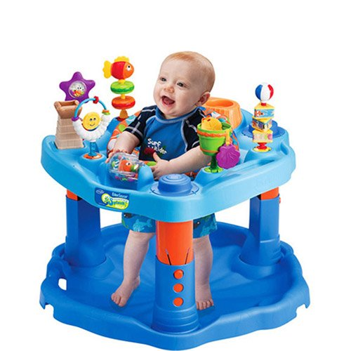 Evenflo - ExerSaucer Activity Center, Mega Splash