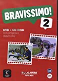 Collectif Bravissimo!: DVD + CD-ROM 2