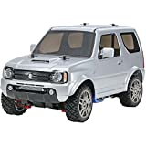 1 / 10RC Expert Built Series No.188 Suzuki Jimny (JB23) (MF-01 X chassis) 2.4GHz propoxycarbonyl with Painted 57888