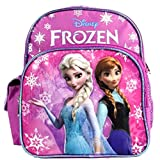 10 Mini Disney Frozen Backpack for Babies and Infant