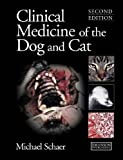 img - for Clinical Medicine of the Dog and Cat book / textbook / text book