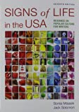 img - for Signs of Life in the USA 7e & Rules for Writers 7e book / textbook / text book