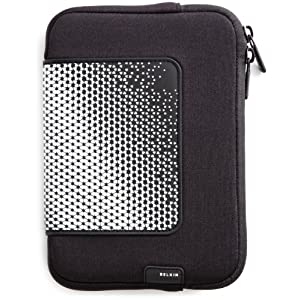 Belkin Grip Sleeve Kindle Blacktop