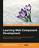 img - for Learning Web Component Development book / textbook / text book
