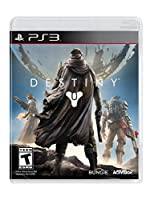 Destiny - PlayStation 3 from Activision Inc.
