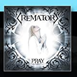 Crematory Album - Pray (Front side)