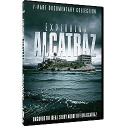 Exploring Alcatraz