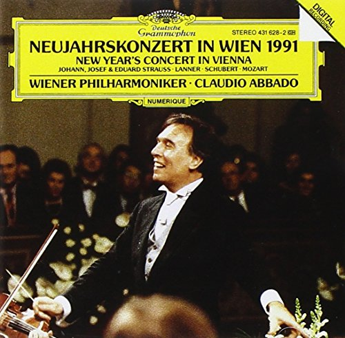 New Year's Concert 1991