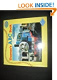THOMAS TANK ENGINE ABC (Just Right Book for 2's and 3's) Rev. W. Awdry