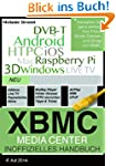 XBMC inoffizielles Handbuch