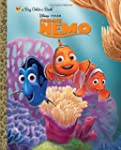 Finding Nemo Big Golden Book (Disney/...