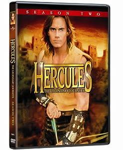 Hercules: The Legendary Journeys: Season 2