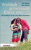 img - for Wirklich gemeinsam Eltern sein book / textbook / text book
