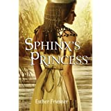 Sphinx's Princess (Princesses of Myth) ~ Esther Friesner
