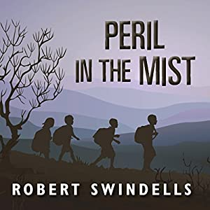Peril in the Mist Audiobook