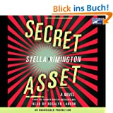 Secret Asset (Unabridged on 8 CDs)
