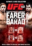 UFC 149: Faber vs. Barao (Ultimate Two-Disc Collection)
