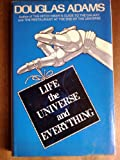 Life, the Universe and Everything (0213168472) by Douglas Adams