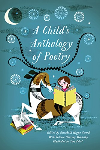 A Child's Anthology of Poetry PDF