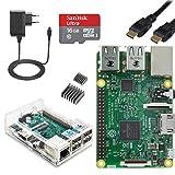 Vilros Raspberry Pi 3 Complete Starter Kit---Enthalt:...
