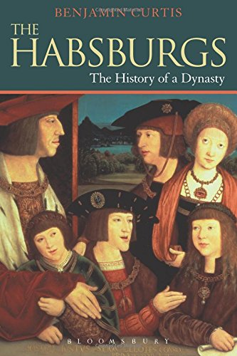 The Habsburgs (The Dynasties)