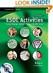 ESOL Activities Entry 2: Practical La...