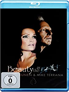 Tarja Turunen - Beauty & The Beat [Blu-ray]