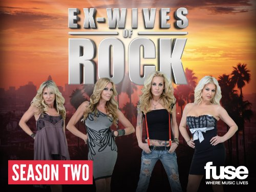 Ex-Wives of Rock Season 2
