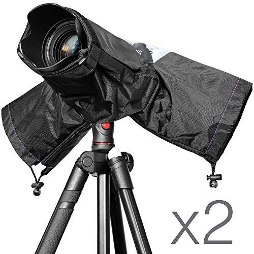2-PACK-Altura-Photo-Professional-Rain-Cover-for-Large-DSLR-Cameras