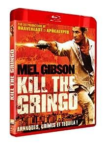Kill The Gringo (Get The Gringo) [Blu-ray]