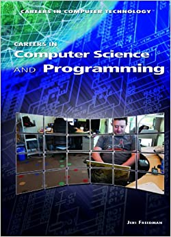 Careers in Computer Science and Programming