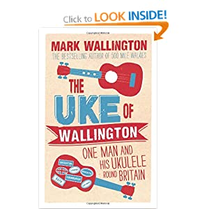 The Uke of Wallington - Mark Wallington