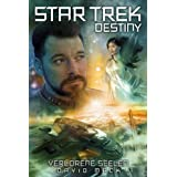 "Star Trek - Destiny 3: Verlorene Seelenvon ""David Mack"""
