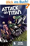 Attack on Titan 6 (English Edition)