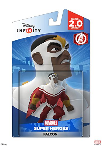 Disney Infinity: Marvel Super Heroes (2.0