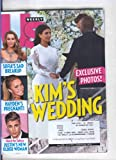 Us Weekly Magazine June 9 2014 /Kim's Wedding Issue