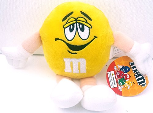 M&M Chamois Computer Screen Cleaner ~ Yellow