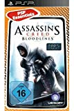 Assassin's Creed Bloodlines - Essentials (PSP)