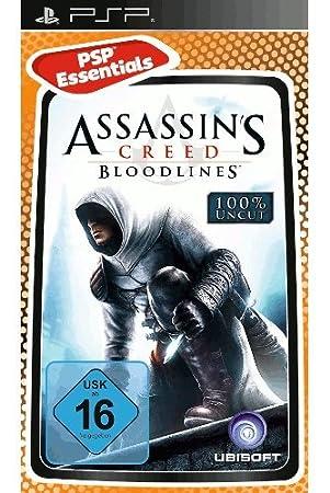 Assassin's Creed - Bloodlines  [Essentials]