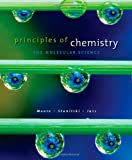 img - for Principles of Chemistry: The Molecular Science book / textbook / text book