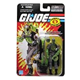 Cobra Nano B.A.T. GI Joe Club Exclusive Action Figure