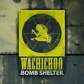 Bomb Shelter [Explicit]