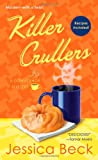 Killer Crullers: A Donut Shop Mystery (Donut Shop Mysteries)