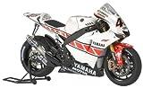 1/12 オートバイシリーズ No.115 1/12 ヤマハ YZR-M1 50th アニバーサリー バレンシアエディション No.46 14115