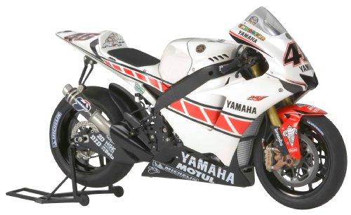 Tamiya Yamaha YZR M1 50th Anniversary Vehicle