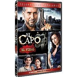 El Capo: Part 2