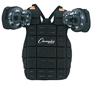 Champion Sports Inside Ultra Lightweight Chest Protector by Champion Sports