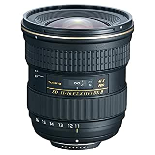 Tokina 11-16mm f/2,8 AT-X Pro DX