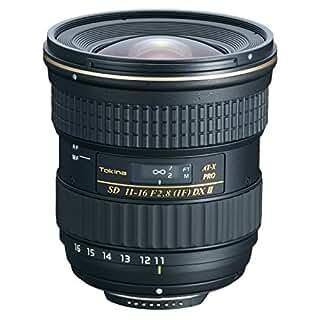 Tokina 11-16mm f/2,8 AT-X Pro DX