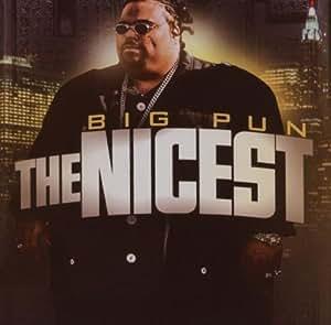 Nicest by Big Pun [Music CD] - Amazon.com Music